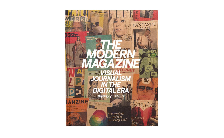 The Modern Magazine