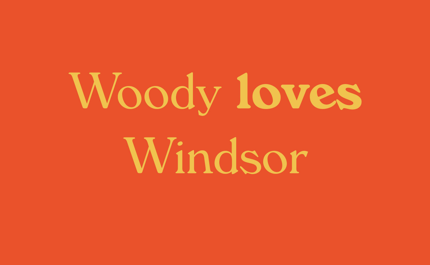 biotypo windsor woody allen