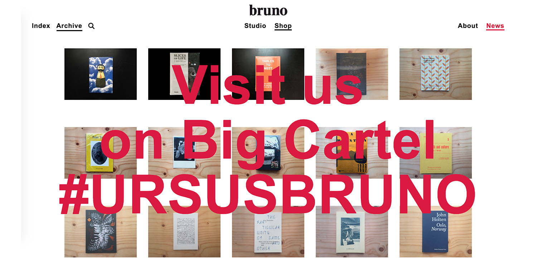 Bruno rayitas azules