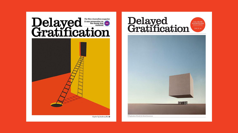 Delayed Gratification (Londres)
