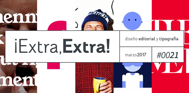 Extra Extra 21