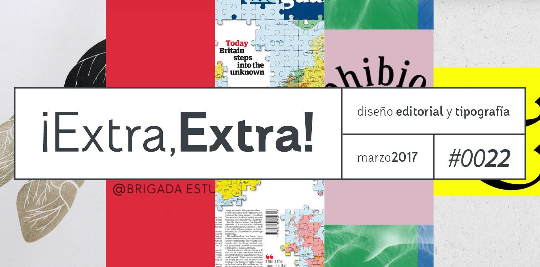 Extra Extra 22