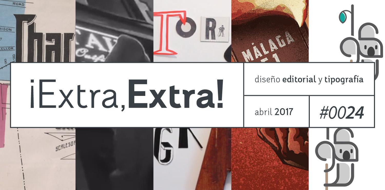 Extra Extra 24