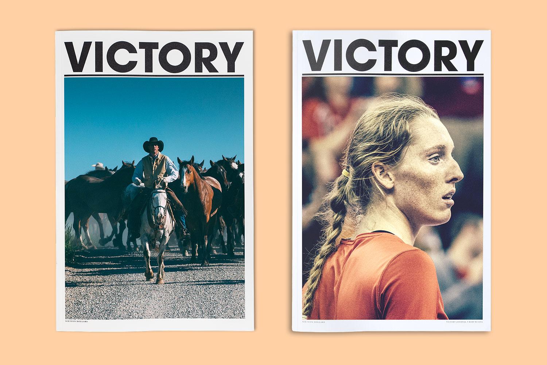 Revista Victory