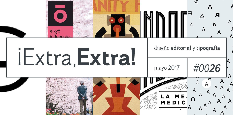 Extra Extra 26