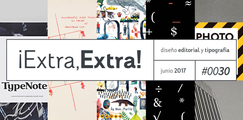 Extra Extra 30